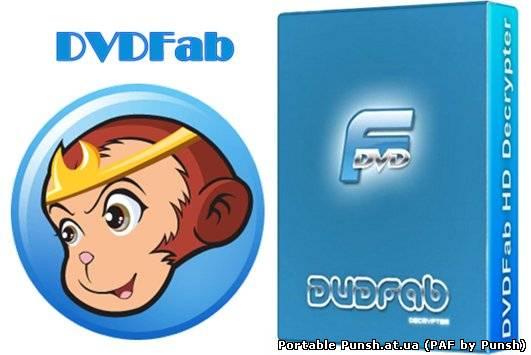 DVDFab 8.2.0.0 Rus Portable